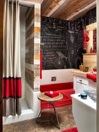 Bathroom Design Ideas 2012 Red Storage And Utility Photos Hgtv Filled Laundry Room With