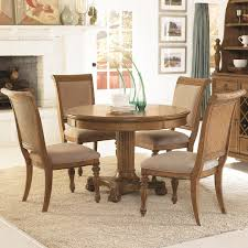round pedestal dining table beautiful decoration 5 piece dining