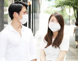 Masked Speed Dating Hopes to Save Shy Japanese Singles   Oddity     masked speed dating