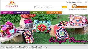 Shoppers Stop Home Decor by Numerounity Review Rajrang Com Online Indian Traditional Store