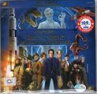 VCD หนังฝรั่งเรื่อง ไนท์แอกเดอะมิวเซี่ยม 2 มหึมาพิพิธภัณฑ์ ...