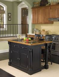 how to build a kitchen island using stock cabinets woodworking