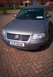 used volkswagen passat 2003 passat 1 8 passat 2003 highline for