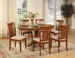 Dining Table Set Traditional Oval Dining Tables Perform Enchanting Tables Designoursign