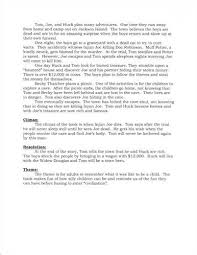 book report examples middle school book reports online  th grade