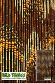beaded room dividers beads door hanging u0026 bamboo beaded door curtain green kombi also