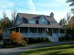 farmhouse floor plans with porch home design ideas