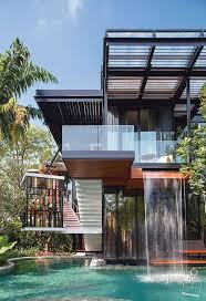 House Design Asian Modern by Best 20 Asian House Ideas On Pinterest Modern Floor Plans