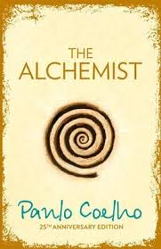 The Alchemist by Paulo Coehlo     review   Children     s books   The