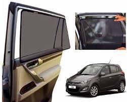 17 car accessories that make your hyundai i20 stylish u0026 safe