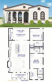 Small House Floor Plan by 25 Best Small Houses Ideas On Pinterest Small Homes Beautiful