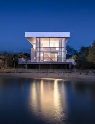 fire island house u2013 richard meier u0026 partners architects