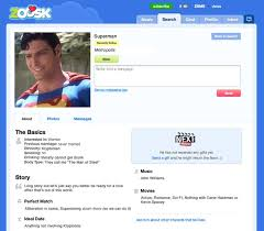 If Superheroes Had Online Dating Profiles    hilarious