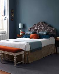 Green Bedroom Wall Designs Blue Rooms Martha Stewart