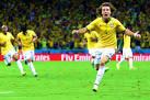 Brazil vs. Colombia: World Cup Quarter-Final Score, Grades and.