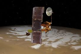 Mars <b>Odyssey</b> Spacecraft Moves Out Of Comet&#39;s Way - Space News <b>...</b>