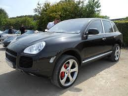 Porsche Cayenne 955 - porsche cayenne turbo 955 22