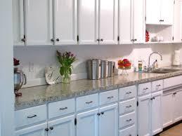 Formica Laminate Kitchen Cabinets Small U Shape Kitchen Decoration Using Dark Grey Retro Kitchen