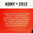 Search results for JOSEPH KONY 2012 on imgfave