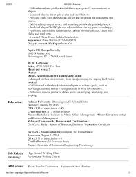 Usajobs Example Resume by Usajobs Federal Resume Word Free Download Usa Jobs Resume Builder