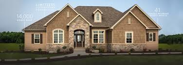 Blueprints To Build A House by Custom Homes Custom Home Builders Schumacher Homes