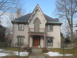 Home Design Stores Portland Maine The Gothic House Wikipedia