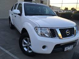 2017 nissan navara st n sport d23 series 2 northern motor group