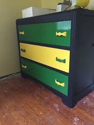 John Deere Kids Room Decor by John Deere Dresser Make Over Bedroom Ideas Pinterest Dresser