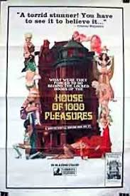 1001 Nights of Pleasure (1972) Finalmente… le mille e una notte