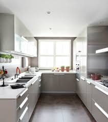 Kitchen Design Photos For Small Spaces Small U Shaped Kitchen Designs 19 Practical U Shaped Kitchen