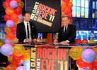 Dick Clark's New Year's Rockin' Eve Turns 40 « jacobelyacharjournalist