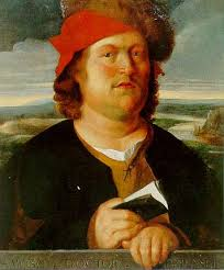 Personality ... MBTI Enneagram Paracelsus ... loading picture