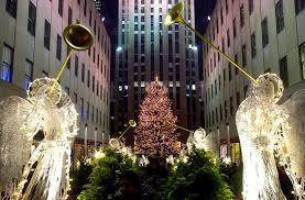 nyc u0027s 5 best holiday lights displays