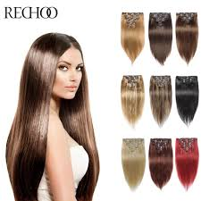 Indian Remy Human Hair Clip In Extensions by Cheap Hair Clip Wig Buy Quality Clip Extensions Human Hair