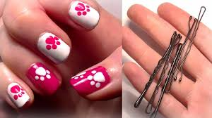nail art nail art step by pdfhow to do youtube diy caption