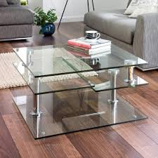 modern wood and glass coffee table glass coffee tables glass coffee table decorating ideas coffee