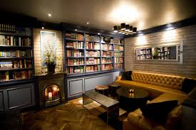 Home Design Books Home Library Ideas Home Library U203a Extraordinary Place For