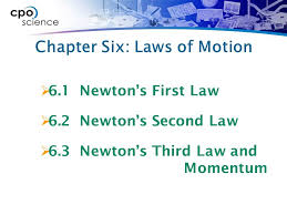 Newton S First Law Of Motion Worksheet Answer Key   Intrepidpath Chapter Six Laws Of Motion     Newton    S First Law