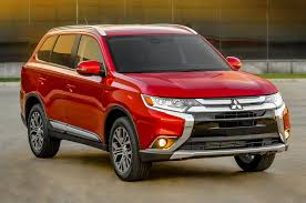 2016 mitsubishi outlander reviews and rating motor trend