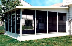 Screen Porch Roof by Screen Patio Kits Home Design Ideas And Pictures