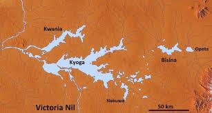 Lake Kwania