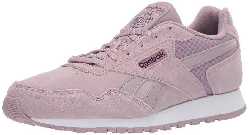 Reebok Harman Purple Running Shoes