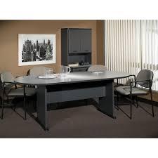 amazon com bush furniture 42 inch round conference table kitchen