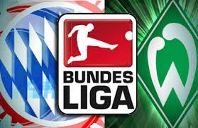 Live football streaming: Watch Bayern Munich v Werder Bremen in the Bundesliga