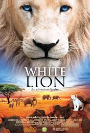 El Leon Blanco (White Lion)