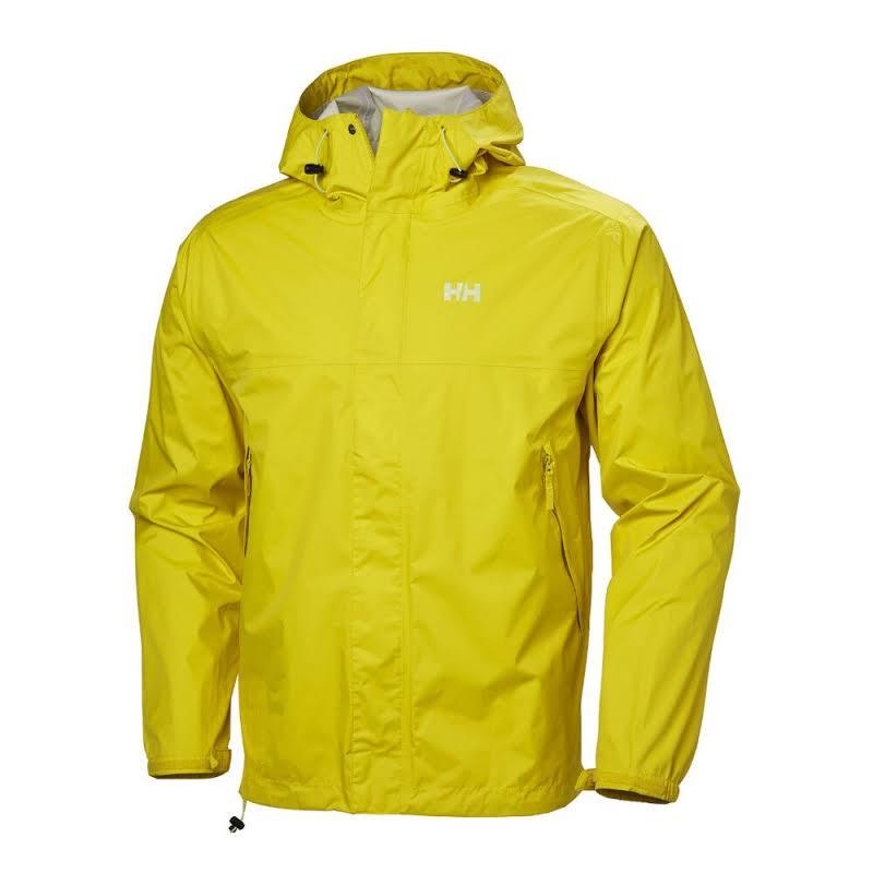 Helly Hansen Loke Jacket Jungle Green Extra Large 62252-390-XL