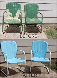 Best Time To Buy Patio Furniture by The 25 Best Painted Outdoor Furniture Ideas On Pinterest Cable
