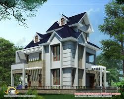 unique european house plans