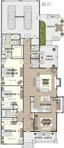 Floor Plans For One Level Homes by Best 25 Open Floor Plans Ideas On Pinterest Open Floor House