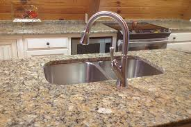 Kitchen Portfolio Botherton Marble - Marble kitchen sinks